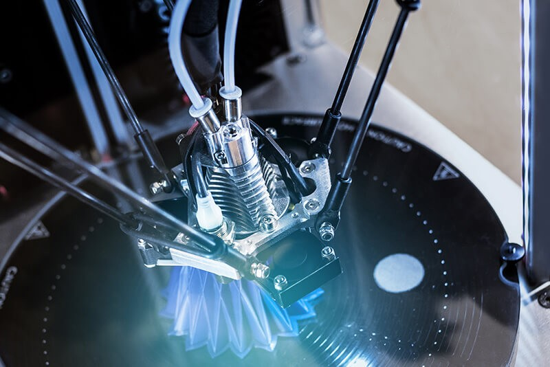Have you heard? DNV GL is setting up a 3D Printing Lab in Singapore!