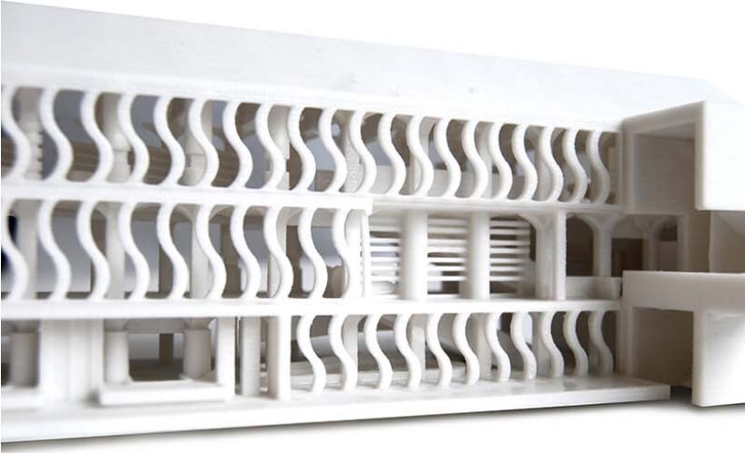 The Case for 3D Printing in Architecture