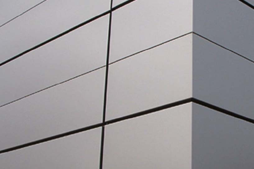 LAAM for cladding applications