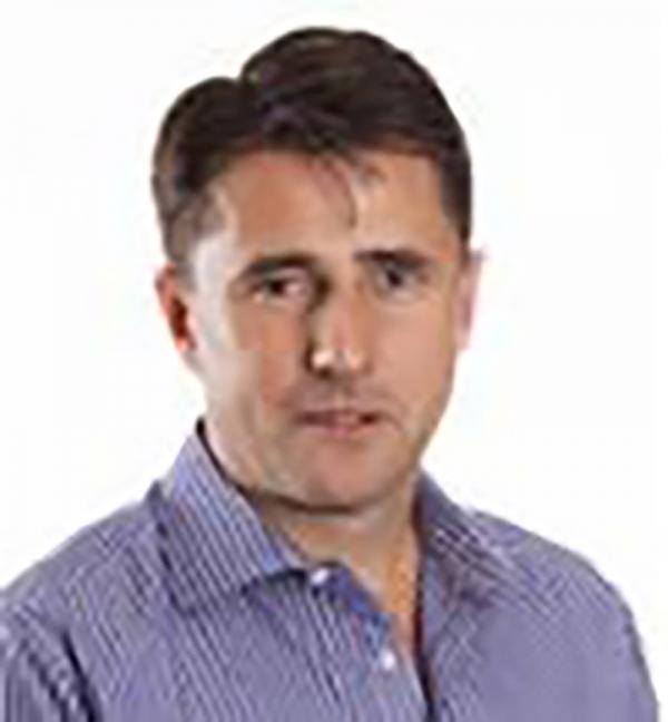 Michael Spence